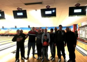 Una serata al Bowling